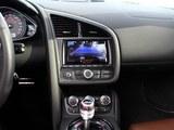 2014款 奥迪R8 Spyder 4.2 FSI quattro
