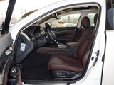 2016款 雷克萨斯GS 300h 豪华版