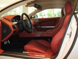 2015款 阿斯顿·马丁DB9 6.0L Coupe