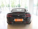 2016款 Rapide Great Britain Edition