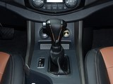 2016款 海马S5 1.5T CVT创享版