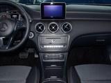 2016款 奔驰A级 A 200 动感型