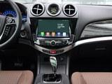 2017款 比亚迪S7 2.0T 自动尊贵型