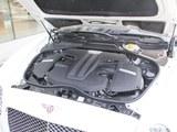 2014款 欧陆 4.0T GT V8 S 尊贵版
