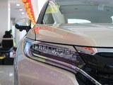 2017款 本田UR-V 370TURBO 四驱尊耀版