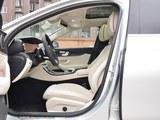 2016款 奔驰E级 E 300 L 运动豪华型