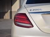 2017款 奔驰E级 E 200 L 运动型 4MATIC