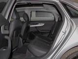 2017款 奥迪A4L 40 TFSI 时尚型