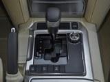 2016缓 兰德酷路泽(进口) 酷路泽4000GXR 海外版