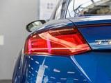 2016款 奥迪TTS TTS Coupe 2.0TFSI quattro