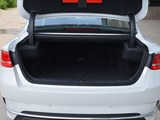 2017款 博瑞 2.4L 舒适型
