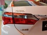 2017款 卡罗拉 改款 1.2T CVT GL-i