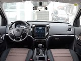 2017款 海马S7 1.8T 自动领先版