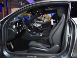 2017款 奔驰C级(进口) C 300 轿跑璨夜特别版