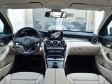 2017款 奔驰C级 改款 C 180 L 动感型运动版