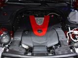 2017款 奔驰GLC AMG AMG GLC 43 4MATIC 轿跑SUV特别版