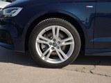 2017款 奥迪A3(进口) Cabriolet 40 TFSI