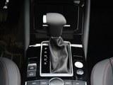 2017缓 宝沃BX5 20TGDI 机动两赶进取型