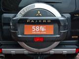 2018款 帕杰罗(进口) 3.0L 自动尊贵版