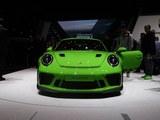 2018款 保时捷911 GT3 RS 4.0L