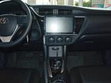 2017款 卡罗拉 改款 1.2T CVT GLX-i