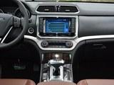 2017款 哈弗H6 Coupe 蓝标 2.0T 自动两驱都市型