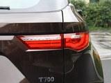 2017款 众泰T700 1.8T 双离合尊贵型贺岁版
