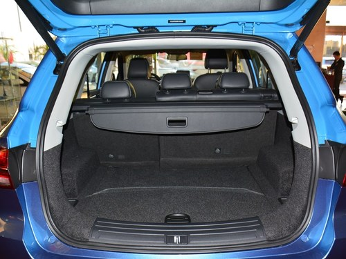 荣威荣威RX5车厢座椅