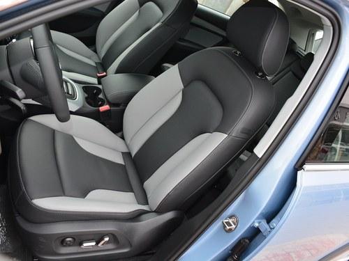 奥迪奥迪Q5车厢座椅
