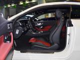 2017缓 奔驰E级(进口) E 200 轿跑车