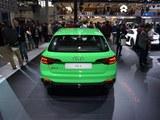 2018款 奥迪RS 4 RS 4 2.9T Avant