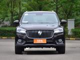 2018款 宝沃BX7 28T 四驱旗舰型 5座