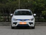 2018款 江淮iEVA50 iEVA50 豪华智享型
