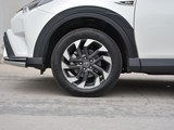 2018款 RAV4荣放 2.0L CVT两驱风尚X版