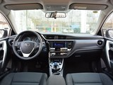 2017款 雷凌 改款双擎 1.8H GS CVT精英天窗版
