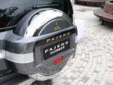 2019款 帕杰罗(进口) 3.0L 自动尊贵版