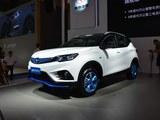 2018款 东南DX3新能源 EV400 旗舰版