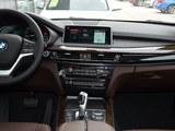 2018款 宝马X5 xDrive28i