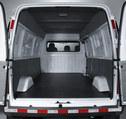 2019款 特顺新能源 L500 EV商运型短轴距