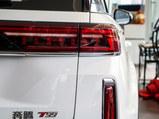 2019款 奔腾T99 20TD 自动豪华型