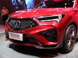 2020款 讴歌CDX A-SP