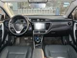 2019款 卡罗拉双擎E+ 1.8L 旗舰版