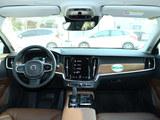 2020款 沃尔沃S90新能源 T8 E驱混动 智雅豪华版
