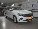 2019款 捷达VA3 1.5L 自动荣耀版