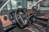 2019款 锐骐6 2.5T自动四驱柴油豪华型ZD25T5