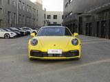 2020款 保时捷911  Carrera 3.0T