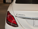 2021款 奔驰C级   C 260 L 运动星耀臻藏版