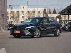 徐州丰田凯美瑞 降2.2万元 现车销售【图】
